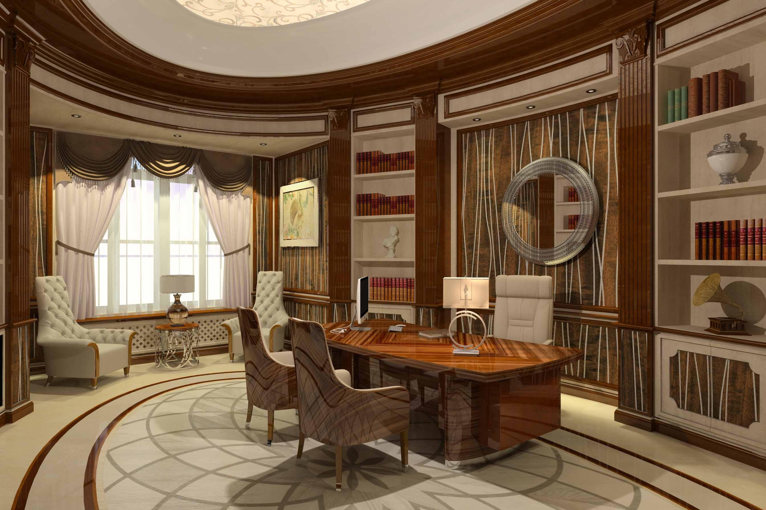 Arredamento e design interni stile italiano italian design - Arredamento interni design ...