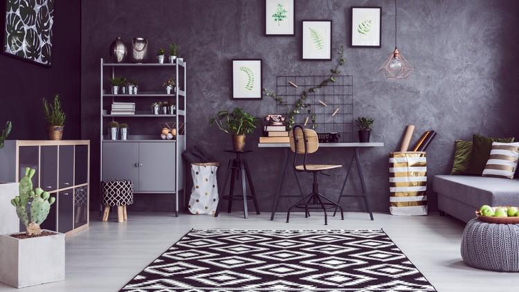 Le nuove tendenze per l'arredamento della casa nel 2018 (prima parte)