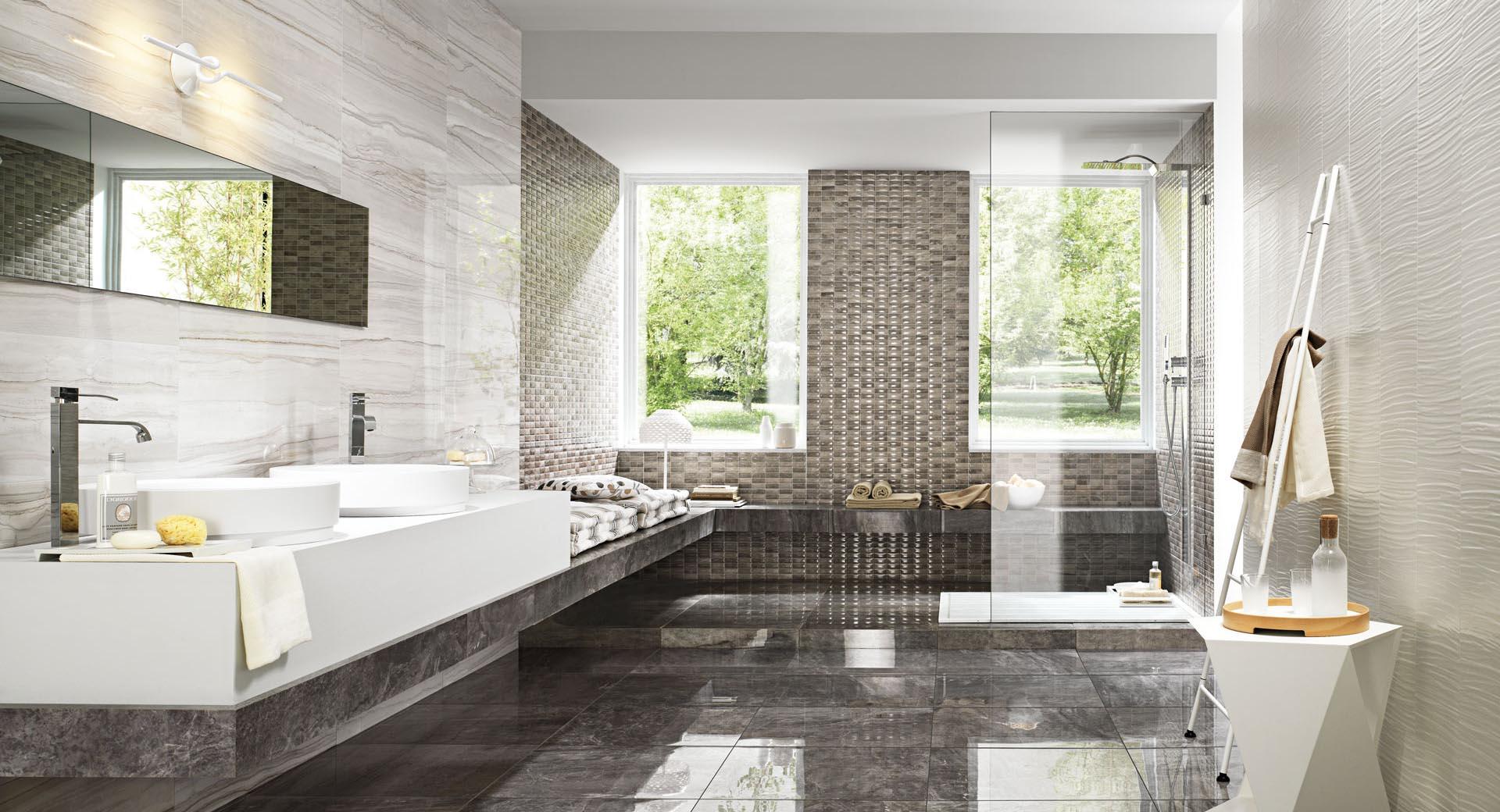Dove ci porteranno lo stile e il design nei prossimi mesi for Arredo bagno anni 50