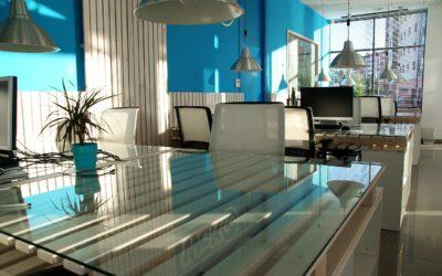 Consigli per arredare un ufficio in stile moderno